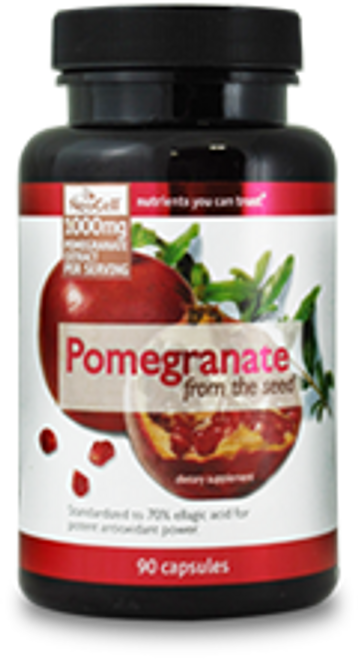 Pomegranate Power 90ct NeoCell