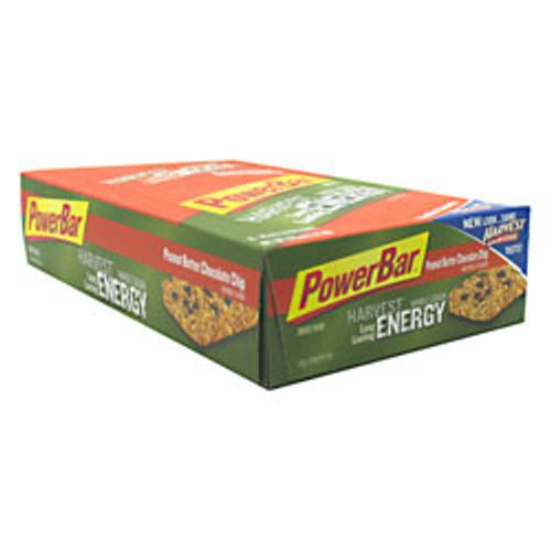 Power Bar Harvest 15pk
