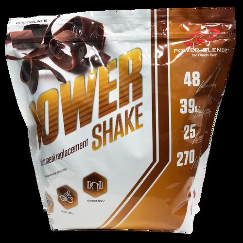 Power Shake MRP 3.8lb Power Blendz The Fitness Fuel
