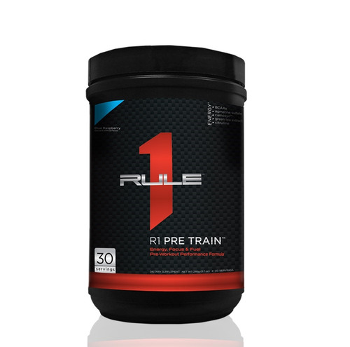 Clearance R1 Pre Train 30sv Rule One Proteins