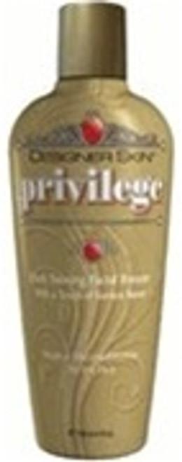 Privilege 4oz Designer Skin
