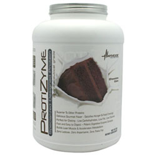 ProtiZyme 5lb Metabolic Nutrition