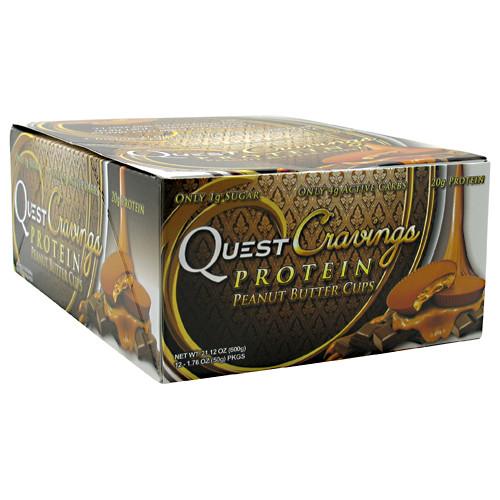 Quest Cravings 12pk Quest Nutrition