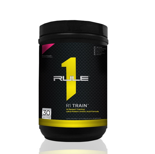 R1 Train 30sv Rule One Proteins