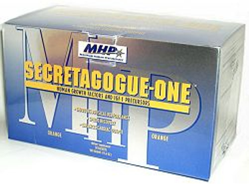 Secretagogue-One 30pk MHP