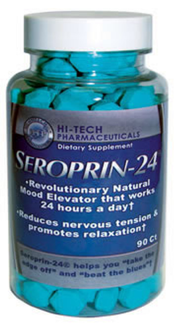 Seroprin-24 by Hi-Tech 90ct
