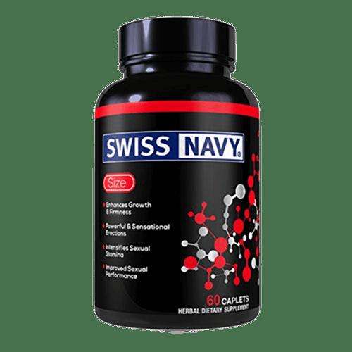 Size 60ct Swiss Navy