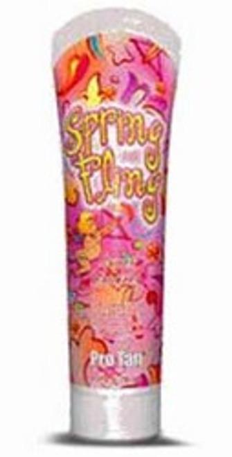 Spring Fling 9.5oz Pro Tan