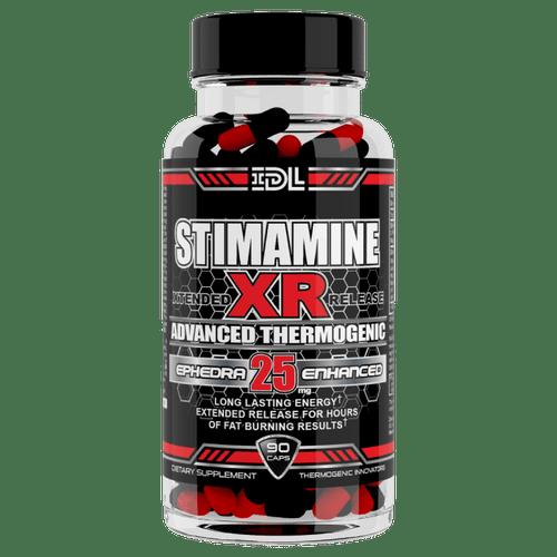 Stimamine XR Ephedra 90ct Innovative Diet Labs