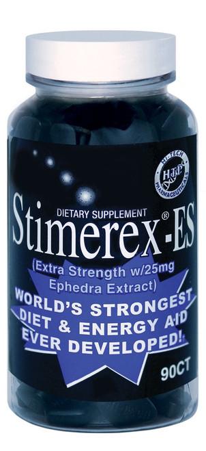 Stimerex-ES 90ct Hi-Tech