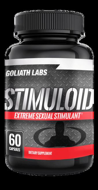 Stimuloid 60ct Goliath Labs