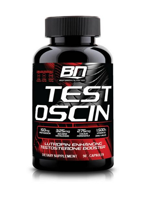Testocin by Bioformx Nutrition 90ct