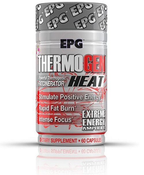 ThermoGen Heat 60ct EPG