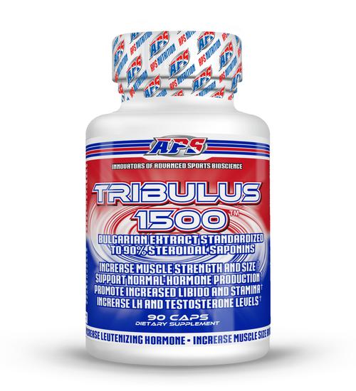 Tribulus 1500 by APS Nutrition 90ct