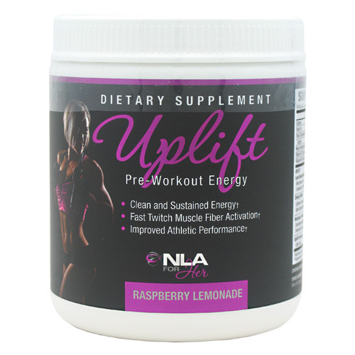 UPLIFT by NLA Performance 40sv