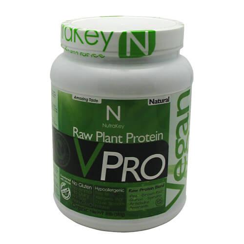 Vpro Protein 15/serv by NutraKey