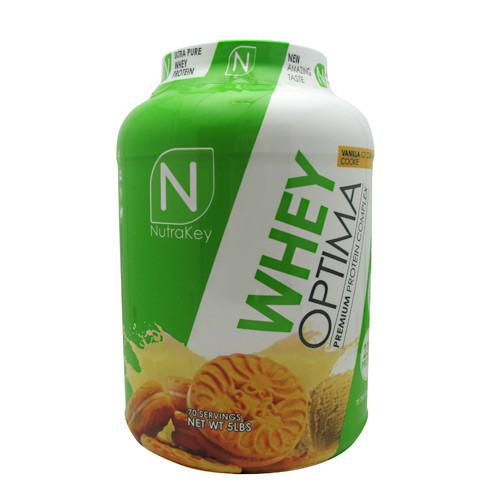 Whey Optima 70sv Nutrakey