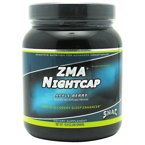 ZMA Nightcap 26.5oz Snac System