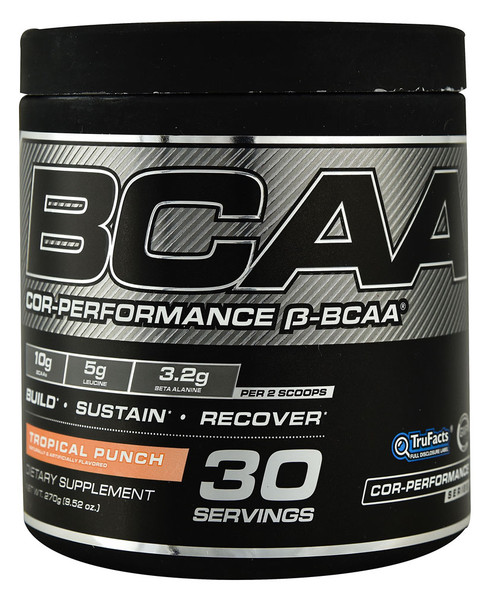 Clearance COR-Performance B-BCAA 30sv Cellucor