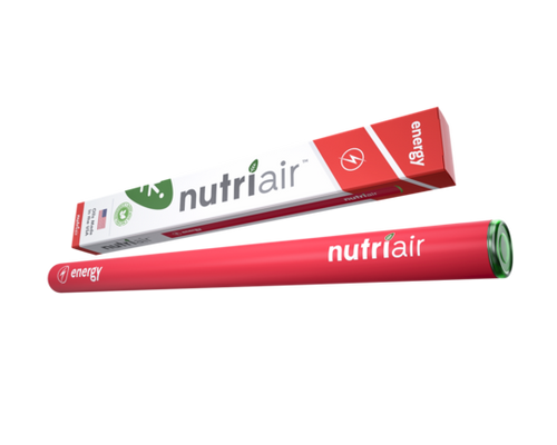 Energy by Nutriair