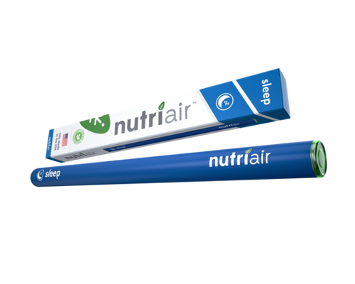 Sleep by Nutriair