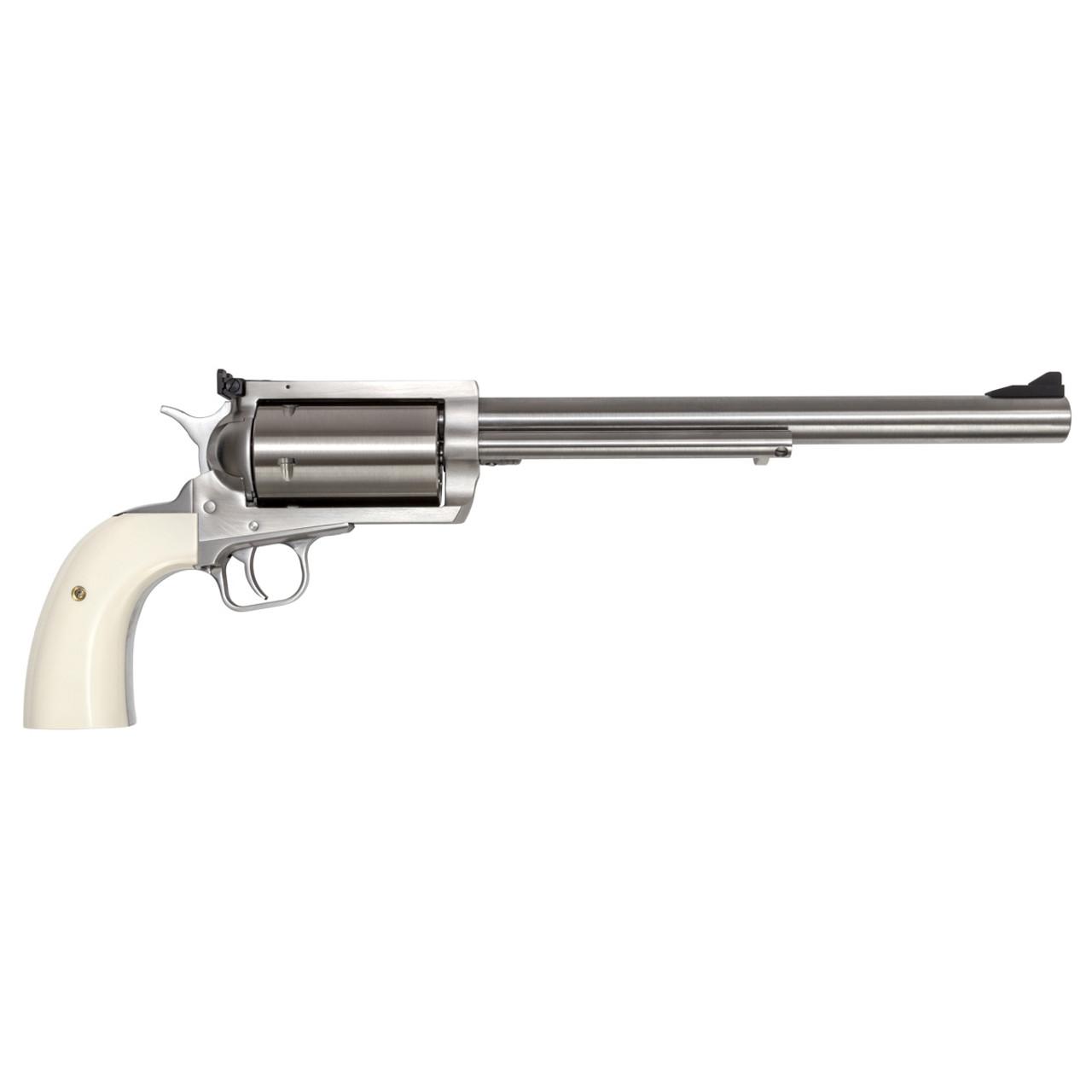 BFR,  450 Marlin Revolver, 10