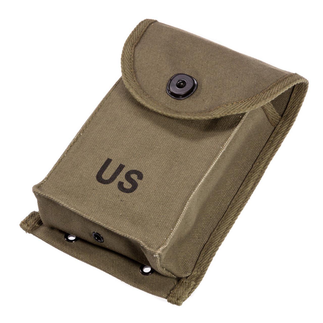 M1 Carbine 4 Pocket Magazine Pouch Kahr Firearms Group