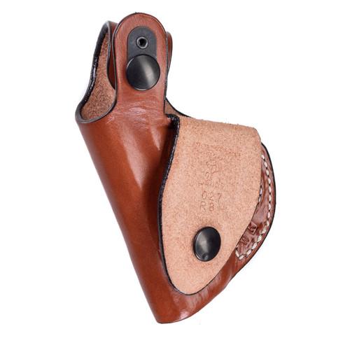 DeSantis Quick Snap Belt Loop Holster, Right Hand