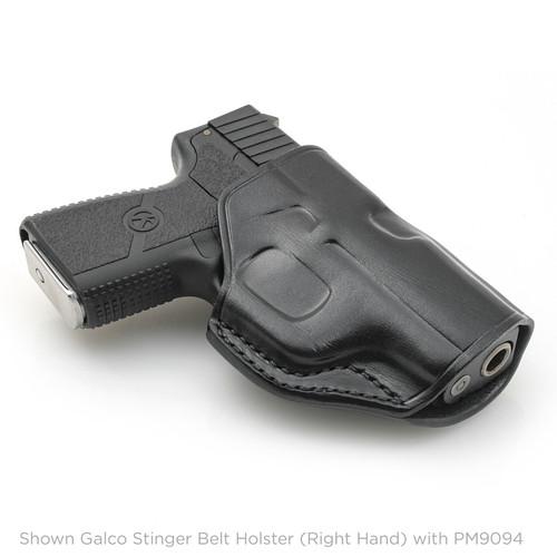 Galco Stinger Belt Holster, Left Hand