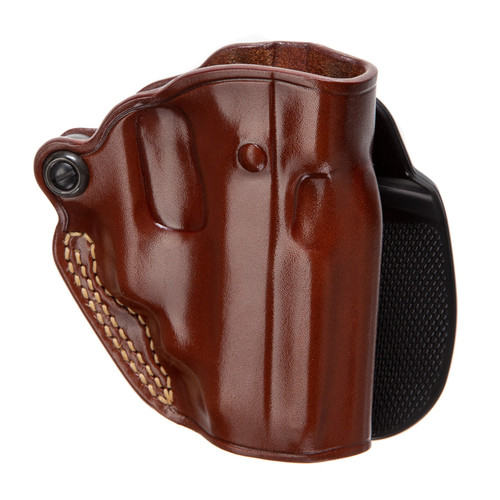 Galco Speed Paddle for Crimson Trace Laser Sight, Tan, Right Hand