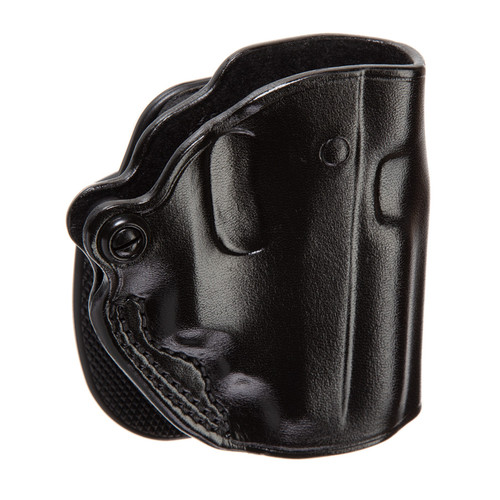 Galco Speed Paddle for Crimson Trace Laser Sight, Black, Right Hand
