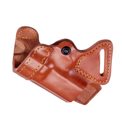 Gould & Goodrich Small of Back Holster, TP9, Left Hand