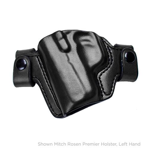Mitch Rosen Premier Holster, MK40/PM40/CM40, Right Hand