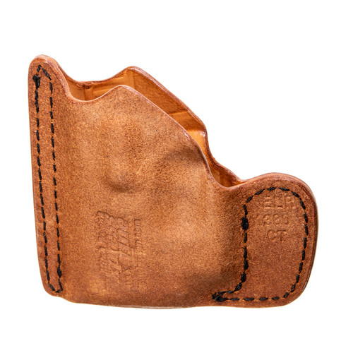 Mitch Rosen Pocket Holster for P380 with Crimson Trace