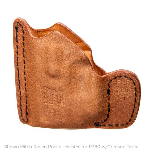 Mitch Rosen Pocket Holster for P380