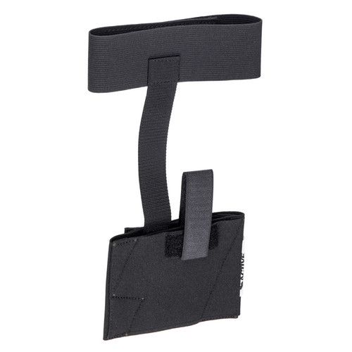 Active Pro Gear Ankle Holster, Right Hand