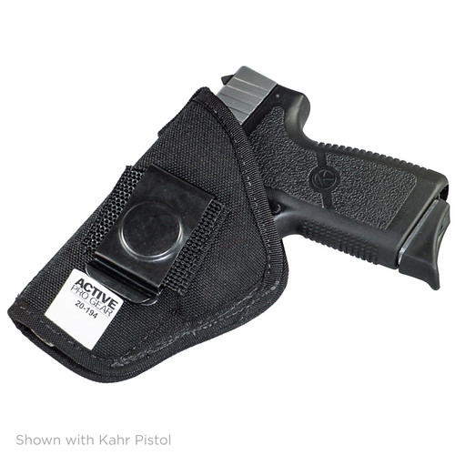 Active Pro Gear Middle Back Holster