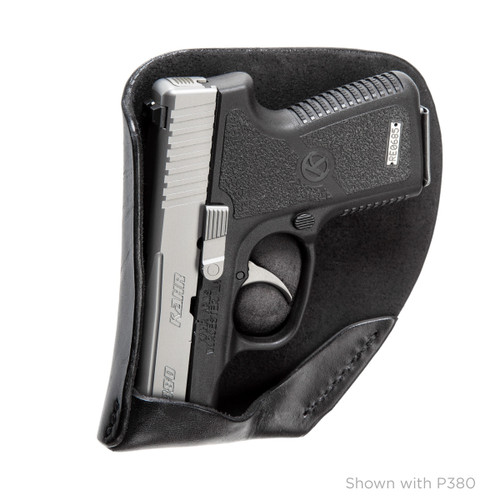 Recluse P380 Pocket Holster, Right Hand