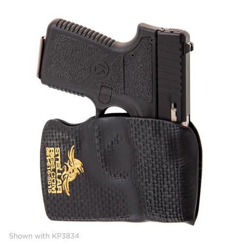 Stellar Rigs Inc Kydex Pocket Holster for P380