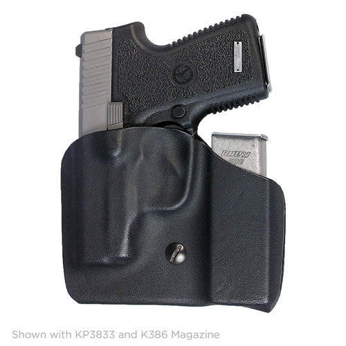 Stellar Rigs Inc Pocket Holster for P380 with Mag Carrier