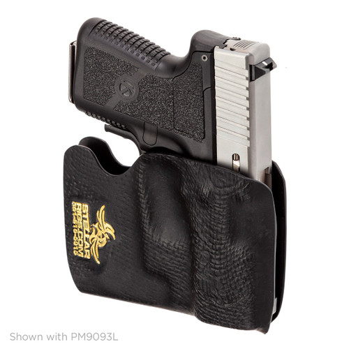 Stellar Rigs Inc Pocket Holster for PM9/PM40 with Crimson Trace