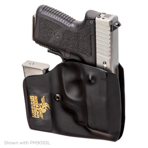Stellar Rigs Inc Pocket Holster for PM9/PM40 Crimson Trace with Mag Carrier