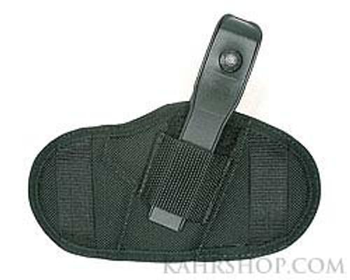 DeSantis Belt-Slide, Ballistic Nylon with Thumb Break