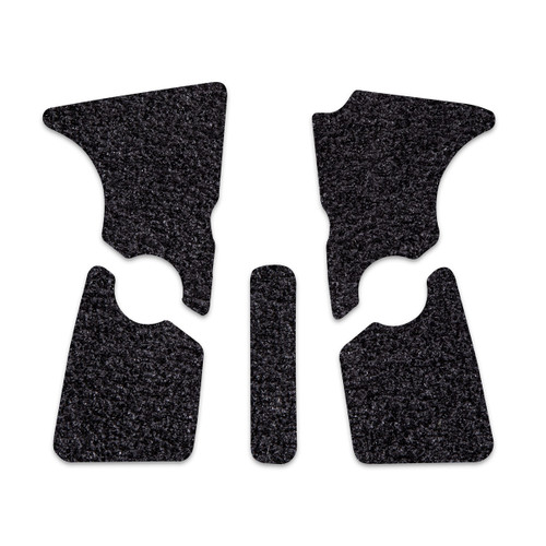DECAL GRIP, Rubber