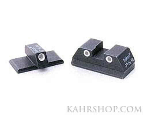 CM/CT/CW Series Trijicon Night Sights - Kahr Firearms Group