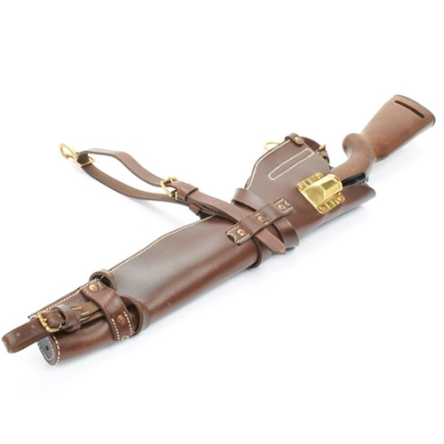 M1 Carbine Leather Scabbard