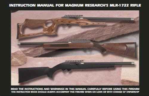 Magnum Lite .22LR/.17-Mach2 Manual