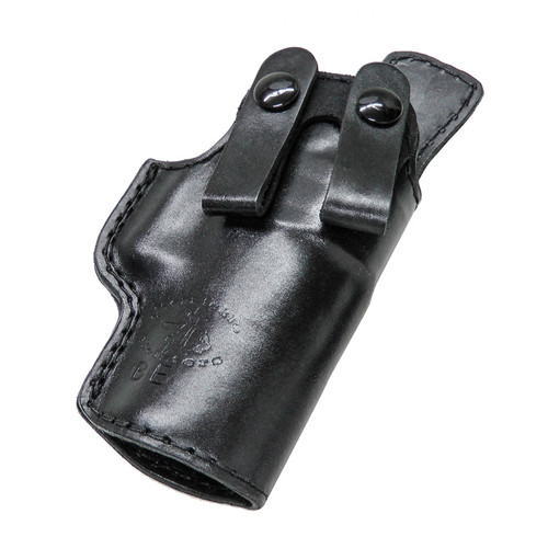 Baby Eagle In Waist Band Holster with Loops Right Hand, Black
