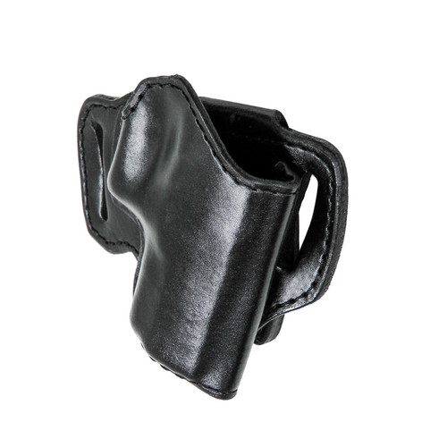 Baby Eagle Compact Belt-Slide Holster Right Hand, Black