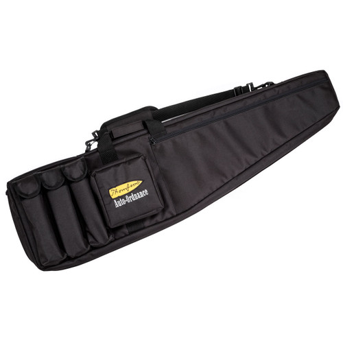 Padded Rifle Case